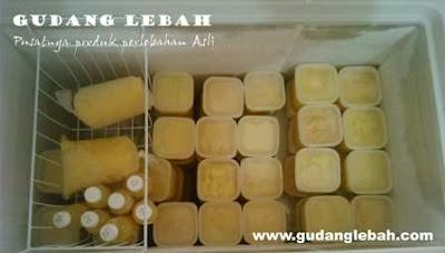 gudang lebah menjual royal jelly murni harga murah