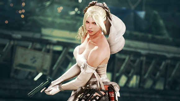 Values are what define us and make us human TEKKEN 7 Ultimate Edition-CODEX