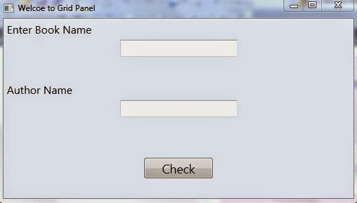 How to implement Panel (Layout) Controls in WPF Applications