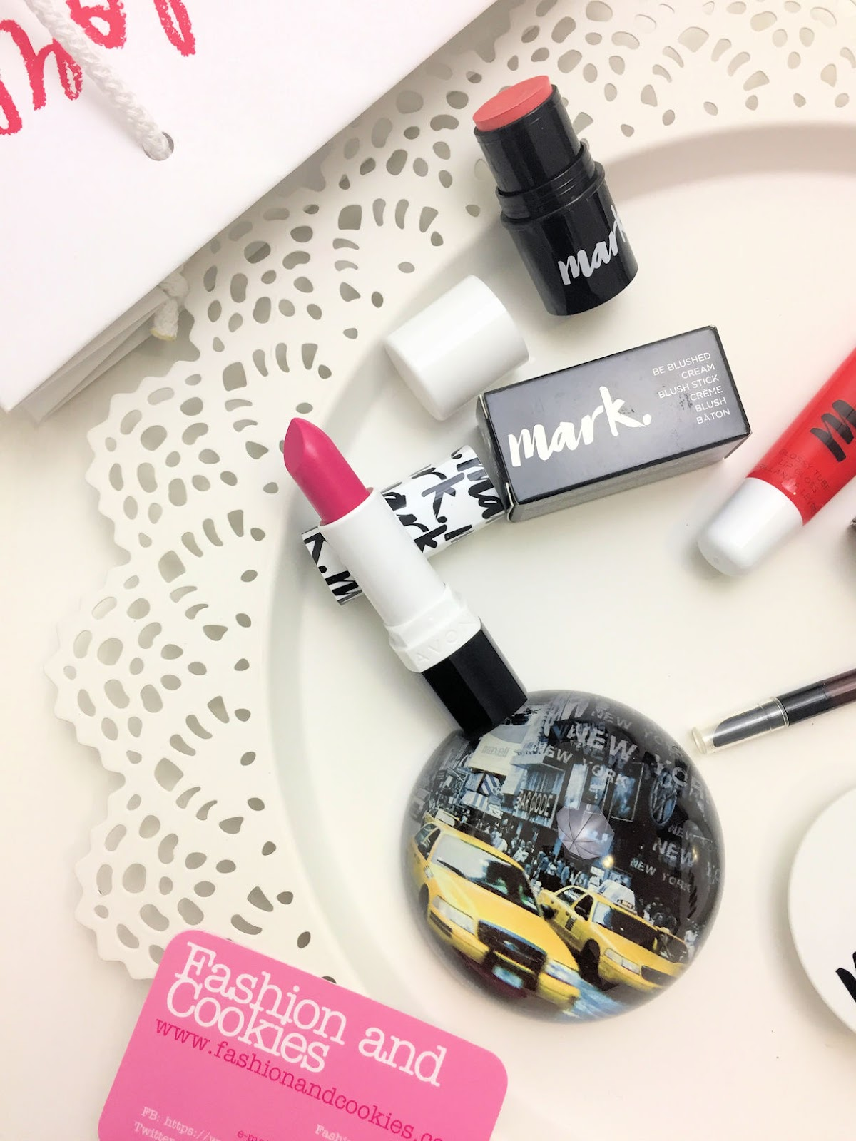 Avon Mark: makeup must have, recensione su Fashion and Cookies beauty blog, beauty blogger