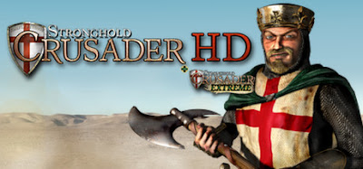 Stronghold Crusader HD Free Download