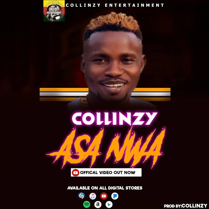 VIDEO+AUDIO:Collinzy-Asa Nwa