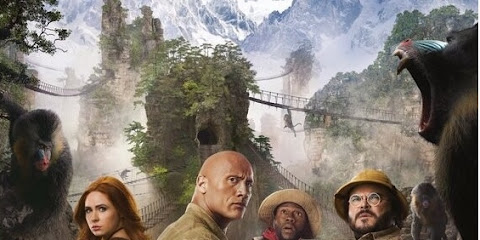 How To Download JUMANJI The Next Level Full Movie HD 2019