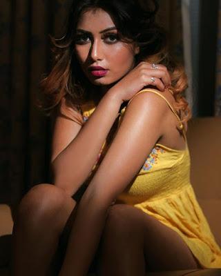 Soumya Singh Actress