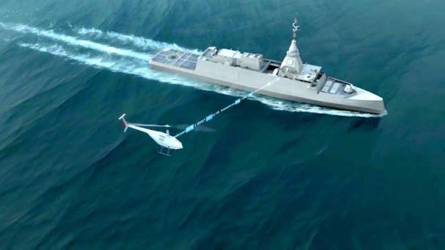 Φτάνει η ώρα για τις επόμενες φρεγάτες του Πολεμικού Ναυτικού...;