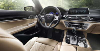 BMW Alpina B4 biturbo 2018 reviews, Specs, Price