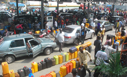 NNPC Apologize To Nigerians Over Lingering Fuel Scarcity