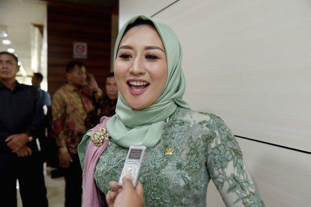 Fantastis, Hanya 3 Bulan Harta Istri Edhy Prabowo Naik Rp5,29 Miliar