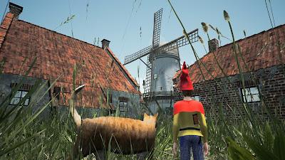 Little Hats Game Screenshot 6