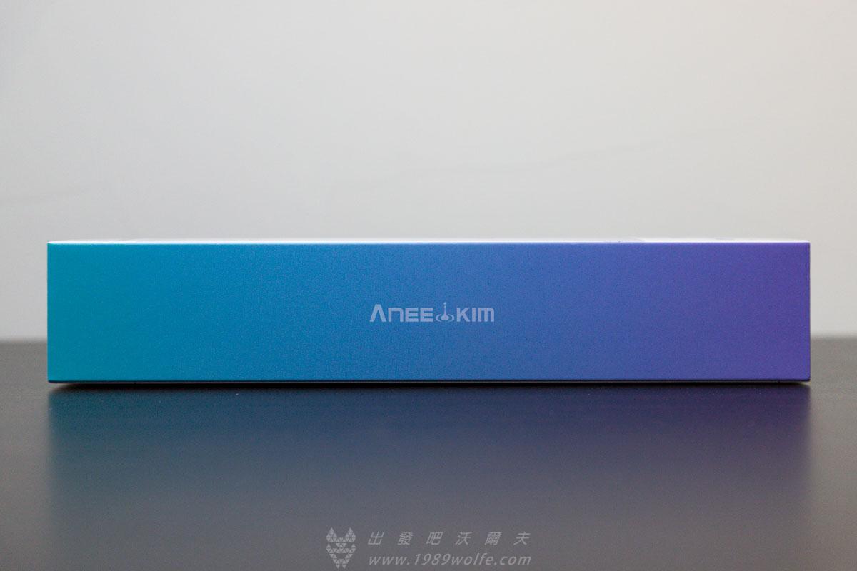 韓國 aneekim 音波擺震牙刷 - 音波牙刷首選