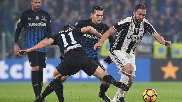 Prediksi Juventus vs Atalanta Liga Italia
