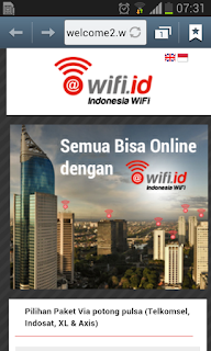 User WIFI.ID Gratis February 2017 100% Work