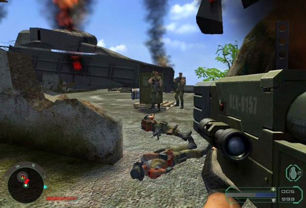 Far Cry 1 Download free game