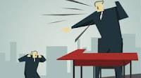 """Así afectan los """"jefes tóxicos"""" la salud de sus empleados"""