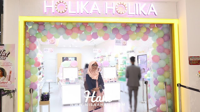 Holika Holika Lippo Mall Puri
