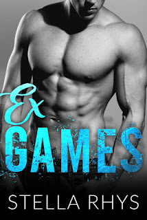Ex Games by Stella Rhys