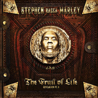 Stephen Marley - Revelation Pt. II: The Fruit of Life (2016) - Album Download, Itunes Cover, Official Cover, Album CD Cover Art, Tracklist