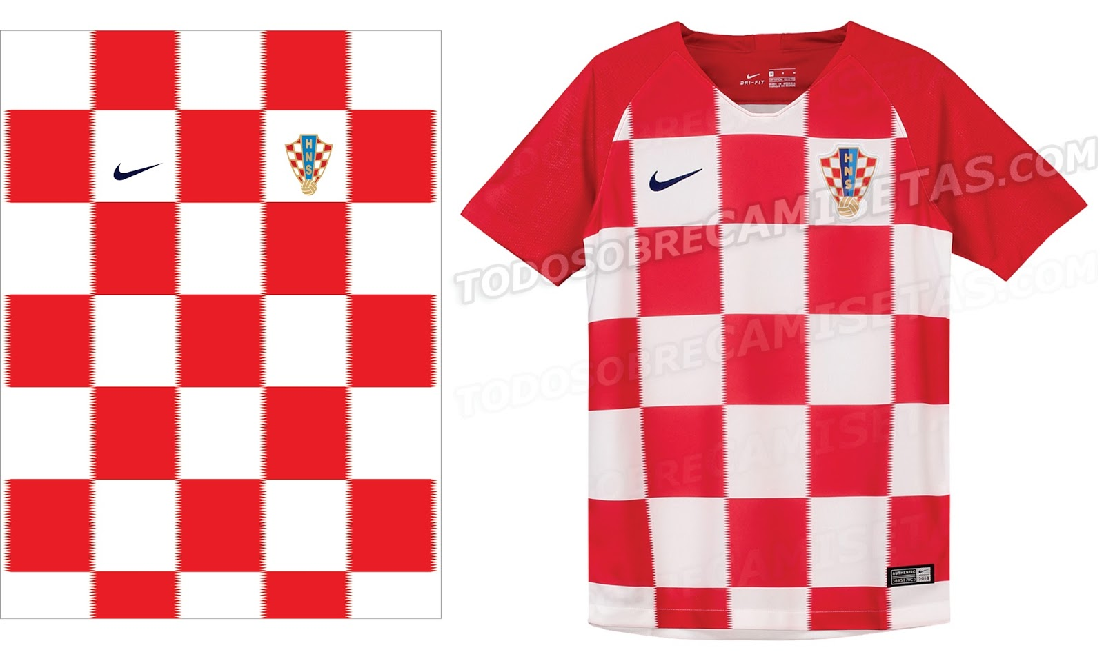(Busqueda) Kit de croacia Croatia%2B2018%2BWorld%2BCup%2BKits%2BLEAKED