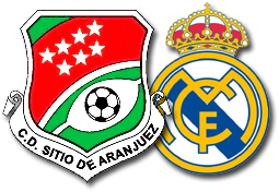 Fútbol Real Madrid Aranjuez