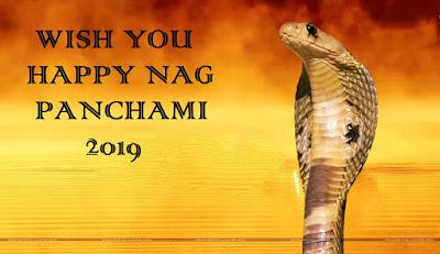 Nag panchami 2019 wishes