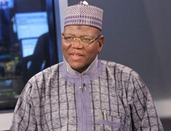 Sule Lamido explains why Jonathan allegedly betrays PDP in Bayelsa