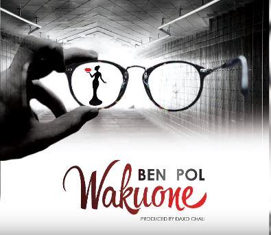 Ben Pol - Wakuone