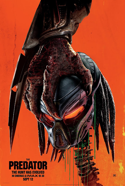 new predator trailer