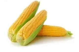 sweet corn me fayde