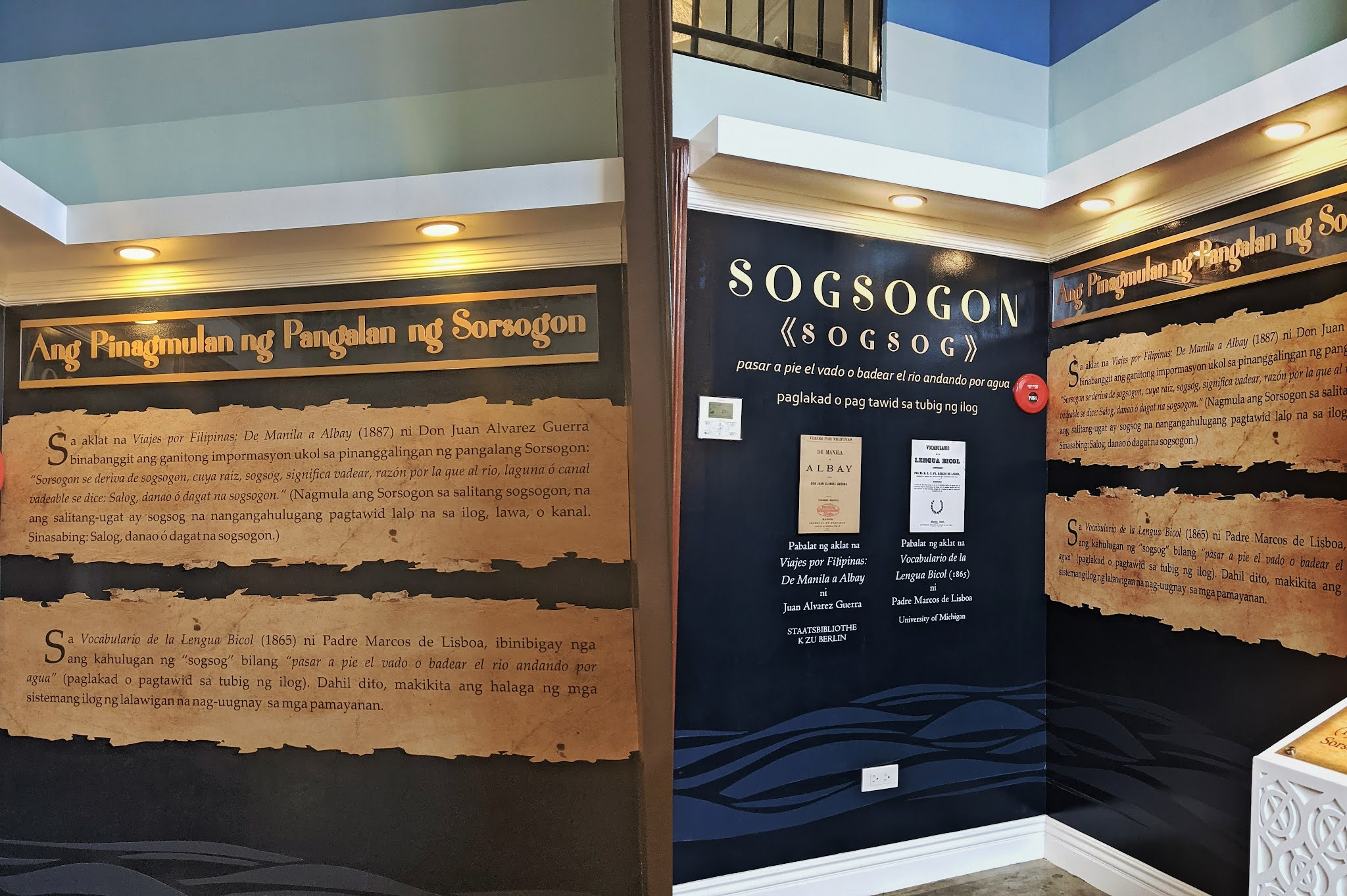 history of sorsogon
