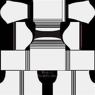 kit dls futsal adidas