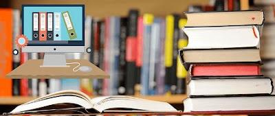 Manajemen Perpustakaan (Pengertian, Fungsi, Pengelolaan dan Pelayanan)