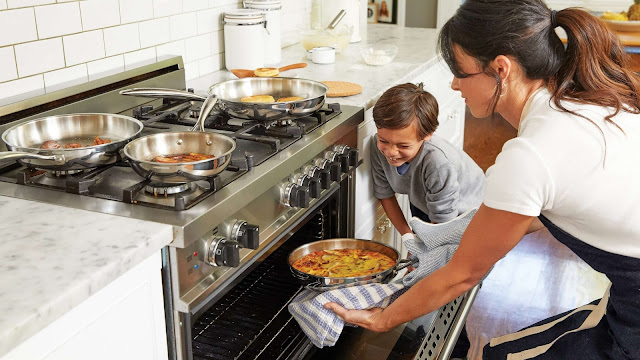 Three Common Issues That Stops Oven From Performance