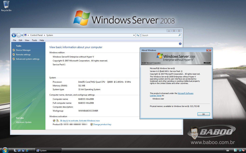 Download windows server 2012 or 2012 r2 (includes hyper-v) free.