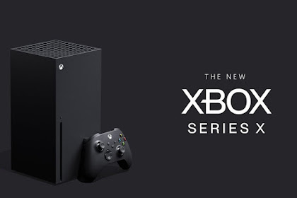 Saksikan Cuplikan secara langsung Xbox Series X Gameplay Pertama pada 7 Mei