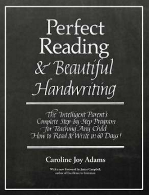Perfect Reading and Beautiful Writing by Everyday Education