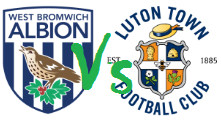 BOCORAN BOLA West Bromwich Albion vs Luton Town