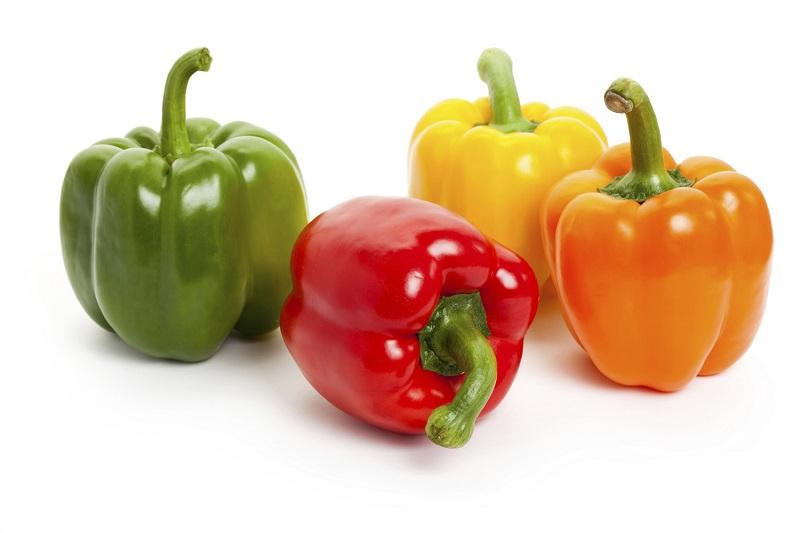 11 Benefícios Dos Pimentões à Saúde