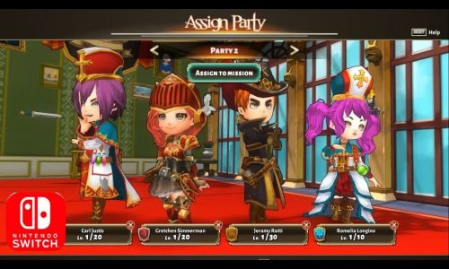 Valthirian Arc Hero School Story Game Setup Download