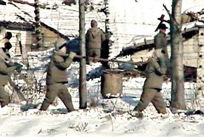 Eksperimen Korea Utara