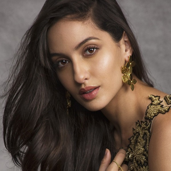 Nora Fatehi instagram photos