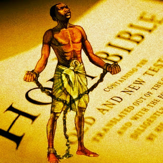 Bible Scripture: You Are Ever A Slave if you fail to comply to the following ways