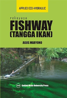Rekayasa Fishway (Tangga Ikan)