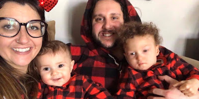32-Year-Old Husband writes emotional letter to his wife and kids before dying of coronavirus 6