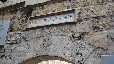 Túmulo de Jesus é aberto em Jerusalém depois de dois séculos
