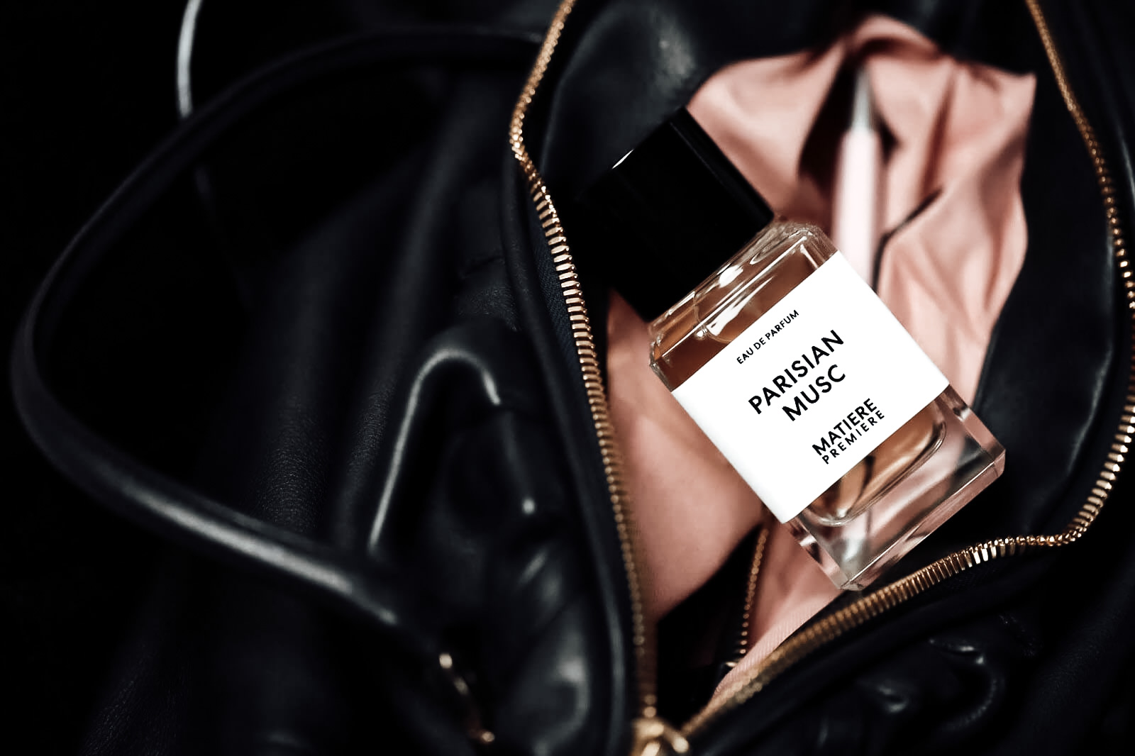 Matière Première Parfum Avis