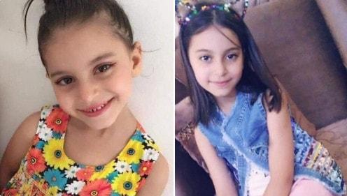 وفاة الطفلة سيرين،الطفلة سيرين ،الطفلة الاردنية سيرين،الزايدة،الزائدةالدودية