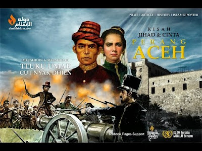 Film Tjoet Nyak Dhien