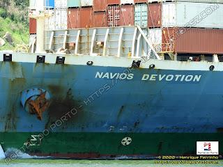 Navios Devotion