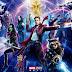 Nouvelle affiche chinoise pour Les Gardiens de la Galaxie Vol. 2 signé James Gunn