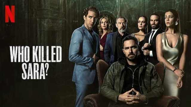 Who Killed Sara Full web series Movie Watch Download Online Free